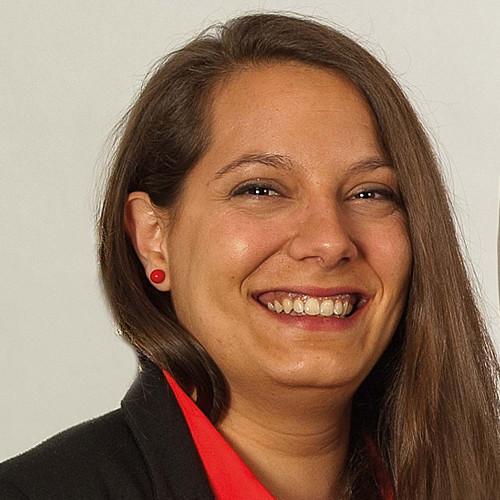 Camille Flores – Kilfoyle